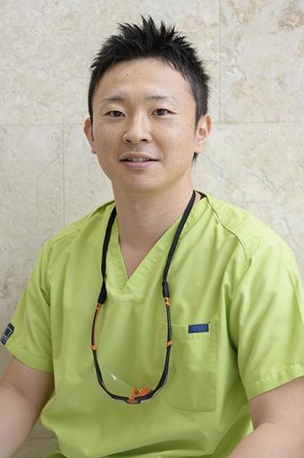歯科医師 川口 祐一郎先生