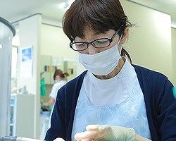 定期的な口腔内清掃でむし歯・歯周病を予防